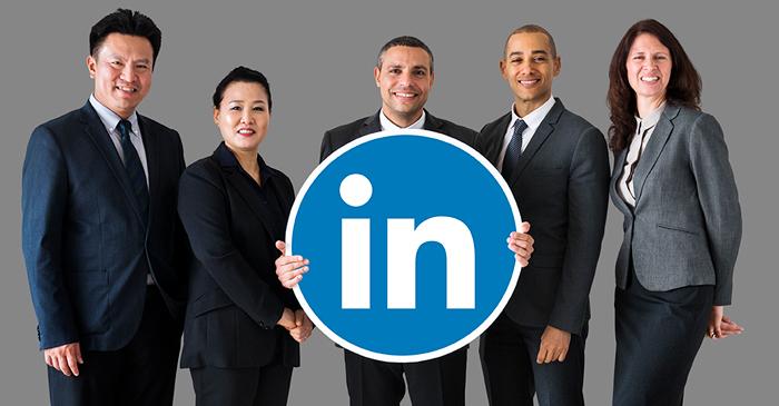 Anúnciate en LinkedIn