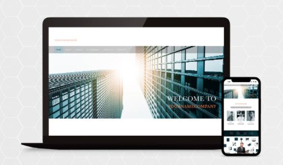 Diseño de websites para empresas