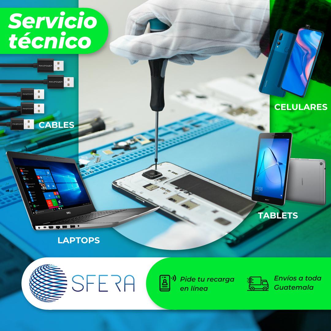 ServicioTecnico_Sfera